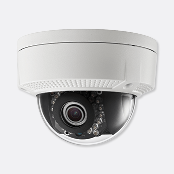 HD TVI 3MP IP Camera