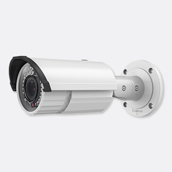 HD TVI 2MP Bullet IP Camera