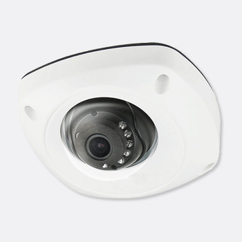 HD TVI 3MP Dome IP Camera